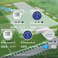 农业病虫监测App开发方案
