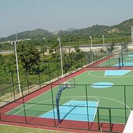 球场围网,校园围网制作,兆晟丝网厂