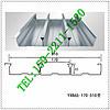 闭口承重板65-170-510 选材经济,综合造价优势明显,运输安装方便