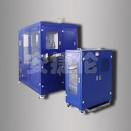 安捷伦自动缩径机AJL. SJ-63D 橡胶减震器的缩径、尺寸检测