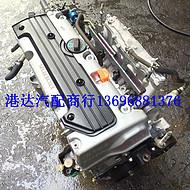 本田雅阁 思威K24A CM5 2.0 奥德赛CRV RB1 K24Z 发动