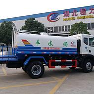 東風國五D9綠化噴灑車12方 程力專汽廠家直銷 現貨供應 售後有保障