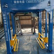 水泥砖机叠板机
