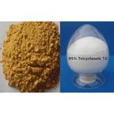 (CAS No.:41814-78-2)环唑(tricyclazole)