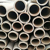 20#冷拔钢管57X2.5流体管价格