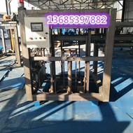 全自动空心砖送板机 全自动空心砖上板机