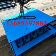 水泥砖机模具厂家价格