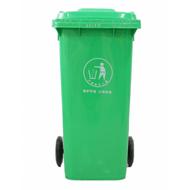 四川自贡塑料垃圾桶厂家/环卫垃圾桶批发