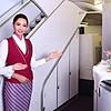 国际公务舱头等舱特价机票