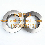 上海厂家价格美标花键环规、美标花键塞规、美标花键通止规价格表