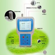 深圳厂家粉尘浓度检测报警仪 尘埃粒子计数器设备