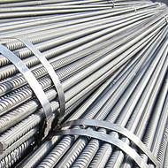 新兴钢铁HRB400E螺纹钢 三级抗震 甘肃兰州现货
