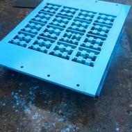 免烧砖机模具价格 免烧砖机模具厂家