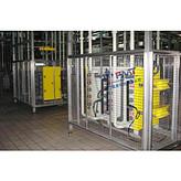 电渗析设备,双极膜电渗析功能,用于物料脱盐等