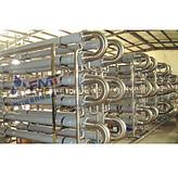 管式膜工程设备,膜分离设备,料液过滤分析,微滤/超滤/纳滤/反渗透,性能稳定,操作便捷