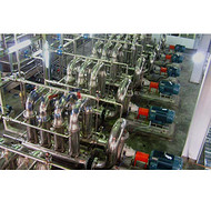 陶瓷膜工程设备, 无机膜分离设备,用于中药液澄清,蛋白质纯化等
