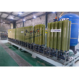 DTRO碟管膜设备,过滤高浓缩液,海水淡化处理,垃圾渗滤液处理