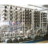 卷式膜工程设备,流体分离设备,澄清/脱盐/浓缩