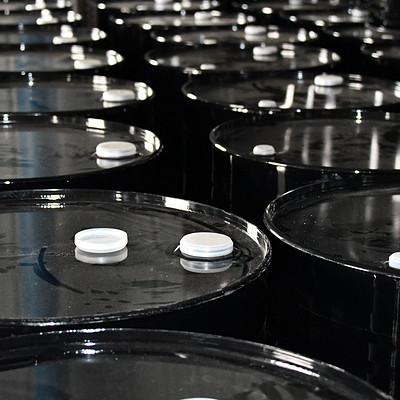 95%乙氧基喹啉原油