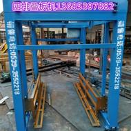 空心砖厂全自动叠板机价格 空心砖叠板机