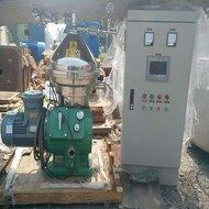 出售二手油水分离机  污油分离设备
