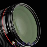 镜头偏振镜无人机CPL偏光镜片