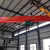辽宁本溪LD10吨单梁桥式起重机,10吨单梁行车价格