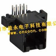 174049-2益永Z121125-8W连接器针座040系列2.5间距