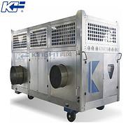 低温储粮设备 谷物冷却机