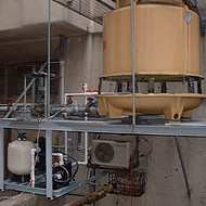 艾科索广谱感应水处理器