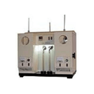HG19-BFC型沸程测定蒸馏装置