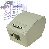 STAR TSP700II TSP743II热敏打印机 体彩