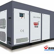 上海稳健VDS-30A双级永磁变频螺杆空气压缩机