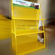 哪里有重庆农业机械货架展示架卖找我们专业供应商