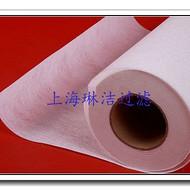 100克无纺布过滤布,冷轧机轧  制铝板时用来过滤轧制油过滤纸