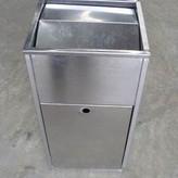 不锈钢垃圾筒钝化剂不锈钢钝化液免费试样 带工艺视频