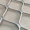 孔径7公分铝合金网 美格网 装饰网 窗户用网 门面吊顶用网 防盗网