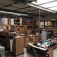 英国亚马逊退货贴标服务流程,英国FBA长期仓储退仓发货