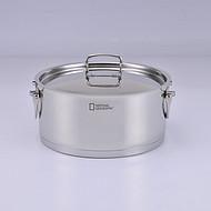 厂家直供三A不锈钢厨具德国304不锈钢锅具