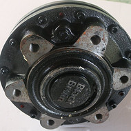 热卖产品|黑熊【Black Bruin】液压马达BBC05-1747