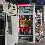 TGRJ空压机智能软启动柜 解决电动机起动难题