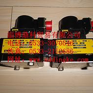 BD15AAANB10派克电液伺服阀现货一手货源