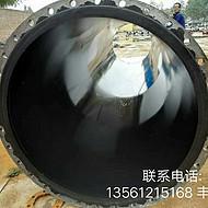 脱硫管道----四川厂家直销价格从优经久耐用  13561215168 丰经理