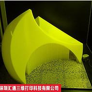 供应熊猫礼品玩具模型 3D打印 产品设计加工