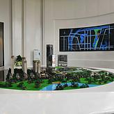 艾溪湖新力时代广场,15870007080南昌沙盘模型公司