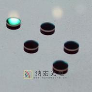 402nm窄带滤镜生化仪器400nm窄带滤光片