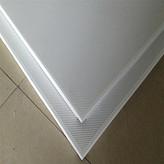 600铝扣板吊顶批发 防火铝扣板
