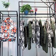 Cilaya熙兰雅17款羽绒服,另有宝莱哥芙妮摩多伽格