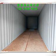 上海二手集装箱   买卖集装箱首选上海钵满集装箱
