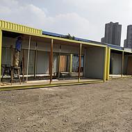 上海集装箱销售改装 上海集装箱房屋定制